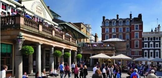 Hotel Near Covent Garden London United Kingdom