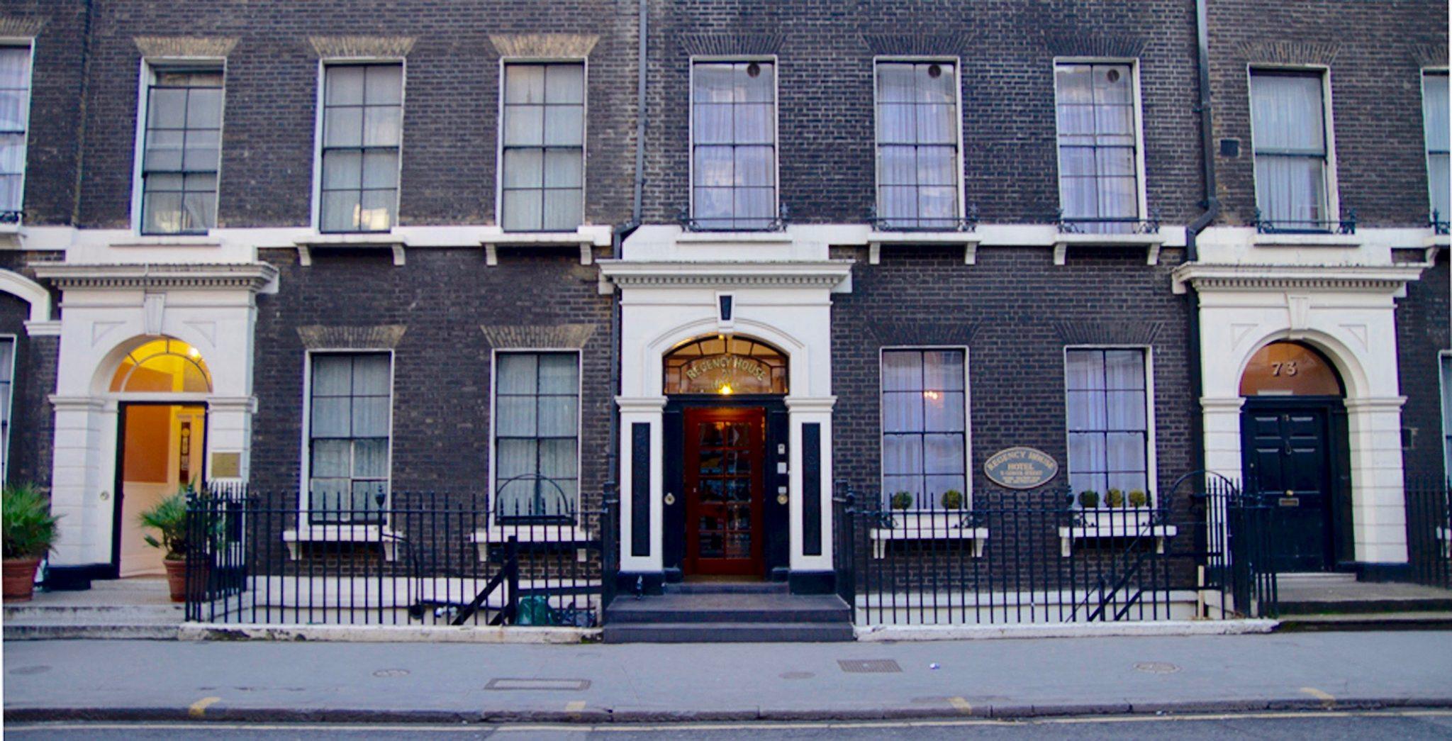 Hotel Regency London